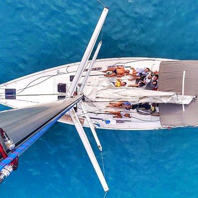 Jazz Yachting Одесса