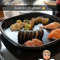 No. 1 Sushi