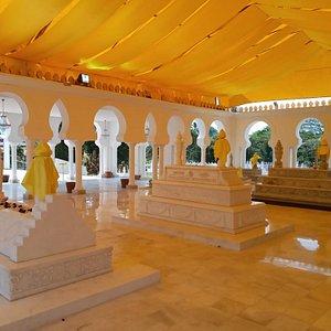 Al-Ghufran Royal Mausoleum