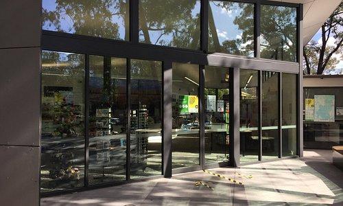 Blue Mountains Visitor Information Centre - Glenbrook NSW