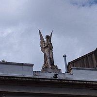 """Statue """"Harmony"""""""