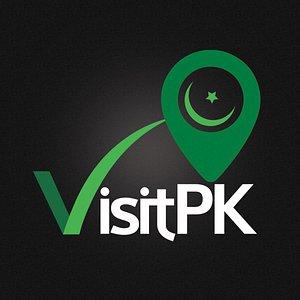VisitPK logo