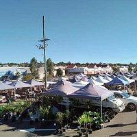 PCYC Markets Toowoomba