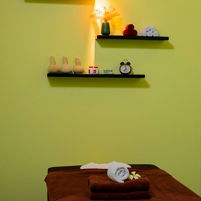 Single Room - Private relaxing time