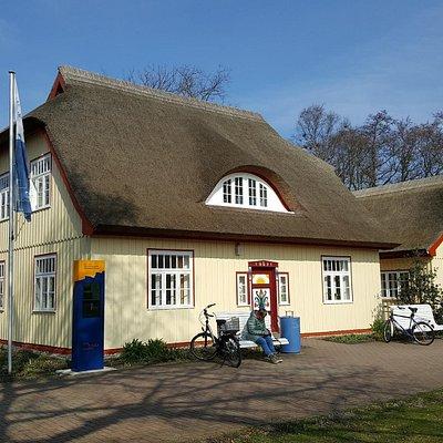 Der Kur- und Tourismusbetrieb im Ostseebad Prerow