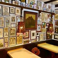 Restaurant Albrecht-Dürer-Stube