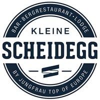 www.bergrestaurant-kleine-scheidegg.ch