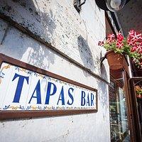 Tapas bar Budapest Spanish food, Spanish mood Spanyol életérzés és spanyol konyha Budapesten