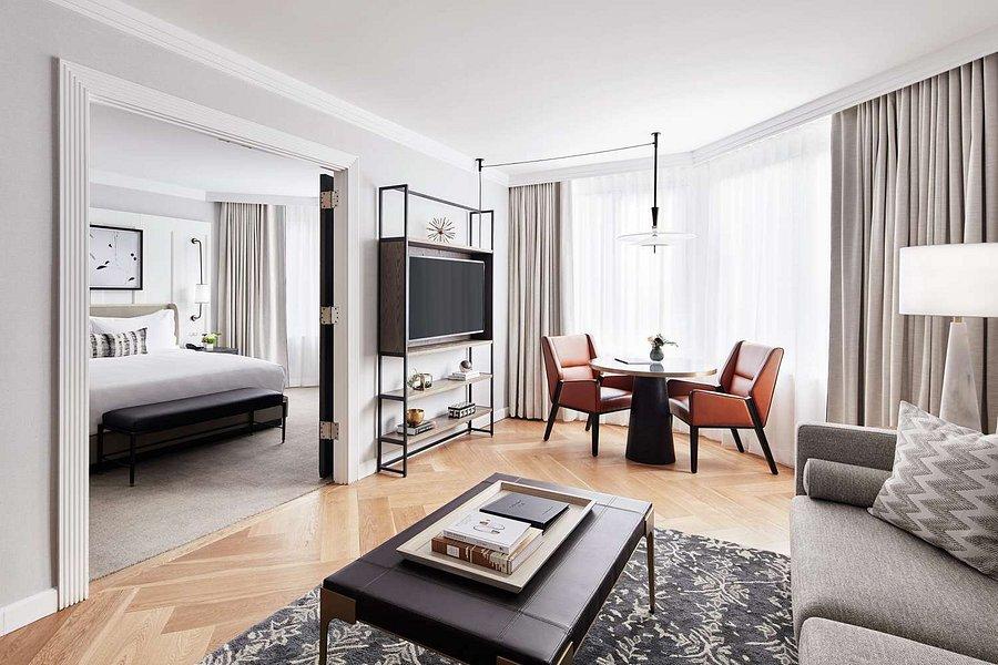 Conrad New York Midtown Updated 2021 Prices Hotel Reviews New York City Tripadvisor