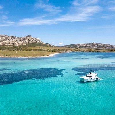 Ripartiamo in sicurezza! Giugno è il mese ideale per visitare il Parco Nazionale dell'Asinara