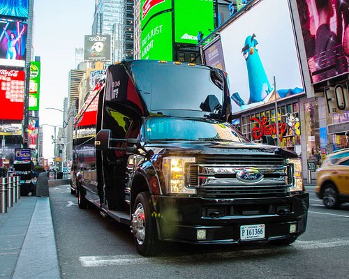 NEW YORK BUS AND WALKING TOURS by USA GUIDED TOURS > PROVIDING A MORE ENJOYABLE NYC SIGHTSEEING EXPERIENCE - ONE SIGHTSEER AT A TIME!