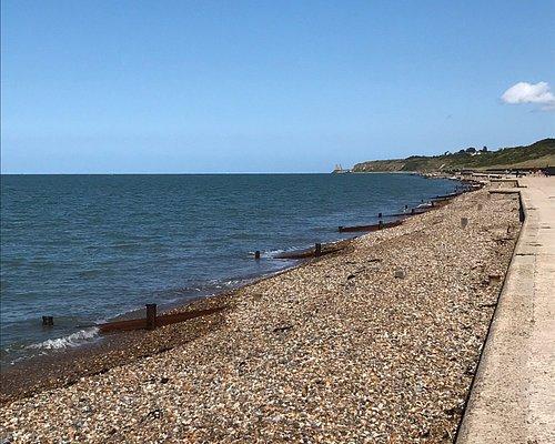 East Cliff Beach, Herne Bay