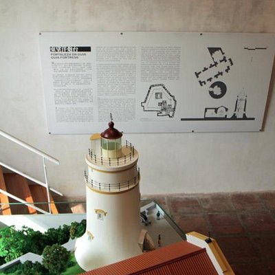 Information and model in the Information Centre