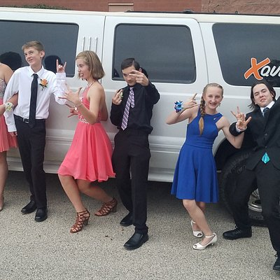 Rent a Limo in Cedar Rapids to get you safely to your destination.
