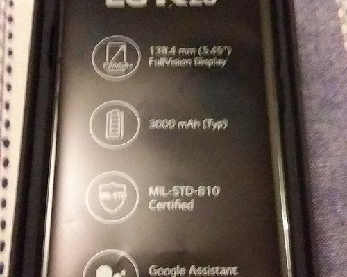 celular lg k20 nuevo sellado  en su caja con sus accesorios. valor $80.000