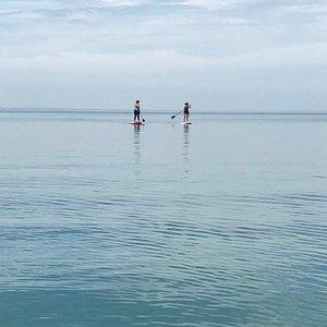 Beautiful Lake Ontario