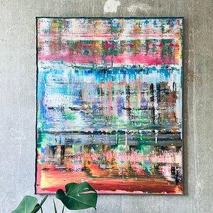 Exhibition of painter Jan Verhoeven at MAX art & fashion