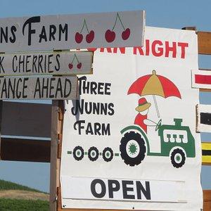 Three Nunns Farm, Brentwood, Ca