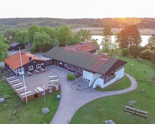 Aktivt Uteliv Björnögården, ett friluftscenter i Västerås