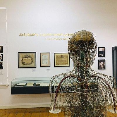 imuseum exhibition hall