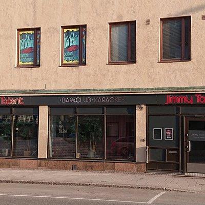 Jimmy Talent Bar, Club and Karaoke, Kouvola