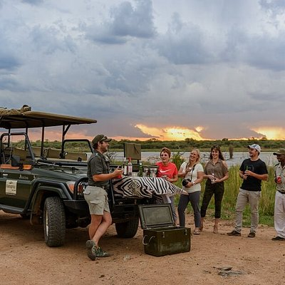 2 Days or 3 Days Safari with Africa Moja Tours
