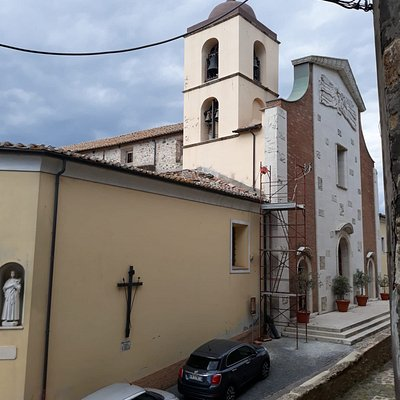 Chiesa di Sant'Egidio Abate