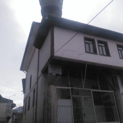 Yolbaşı Camii 1