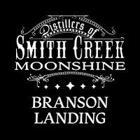 Smith Creek Moonshine Branson Landing