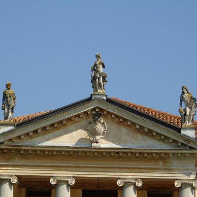 Villa da Porto Pedrotti (Villa Milana)