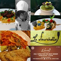 La​ Fourchette​ French​ Restaurant​ 2020