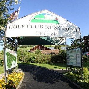 Golf Kussnacht am Rigi (Kanton Schwyz)