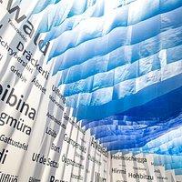 Erinnerung an die letzte grosse Eiszeit