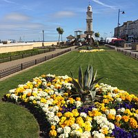 Tower Gardens, Herne Bay