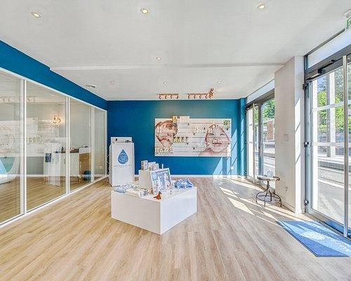 Baby & Kid Spa Iris au Bouscat à Bordeaux : Soins de la femme enceinte , du bébé et de l'enfant jusqu'à 12 ans. Boutique Bio et 100% naturelle