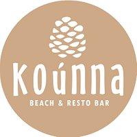 Kounna Beach & Resto Bar at Anthony Quinn Bay