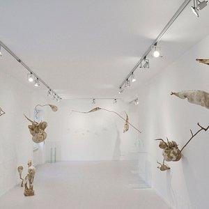 Mostra di Jumiko Kimura e Akiko Fujimoto