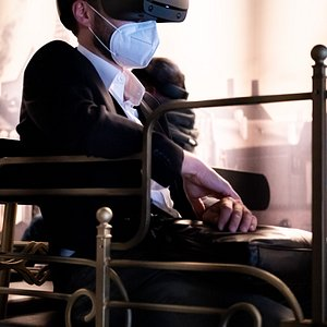 Virtual-Reality Experience