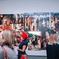Выставки в Центре современного искусства М17