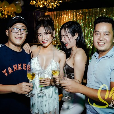 SHANLA Bar is new place with live band music, DJ & dancer making your night extra special. Please feel free to contact us right now: 0907.126.959 or 0916.613.008  Add: 2nd Floor, 150/9 Nguyễn Trãi street, Bến Thành ward, D1,Ho Chi Minh City, Vietnam
