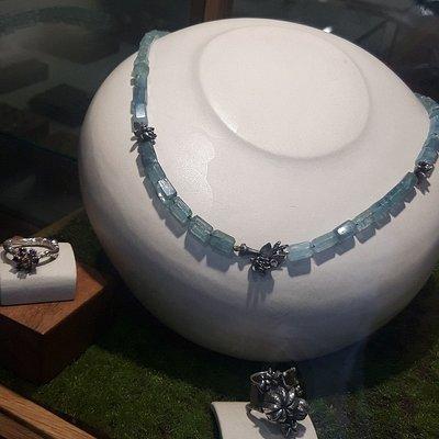 Patricio Minconi Jewelry Essence