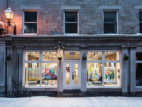 Galerie Bloom Montreal