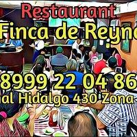 bienvenidos a la Finca de Reynosa, calle  peatonal hidalgo 430 zona centro en reynosa tamaulipas mexico
