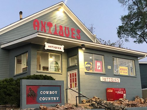 Cowboy Country Antiques