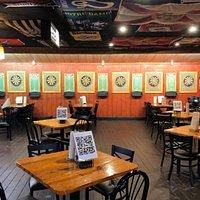 Welcome to Wild Turkey Tavern!