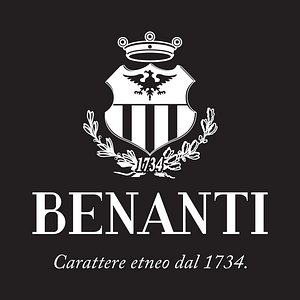 Benanti. The high profile of Etna.