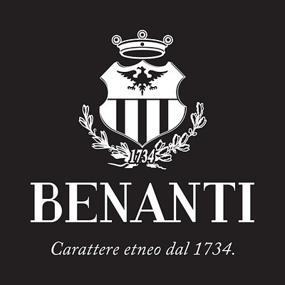 Benanti. The high profile of Etna.