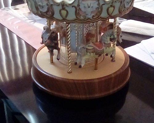 WACO Carousel for sale. Please inquire with Al: albet.berardi @gmail.com