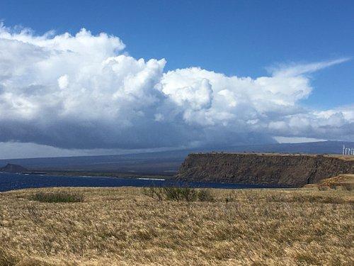 Pakini Nui Wind Farm