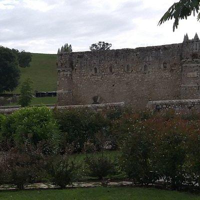 Castillo de Aguero